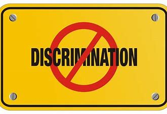 The Muddled waters of Discrimination